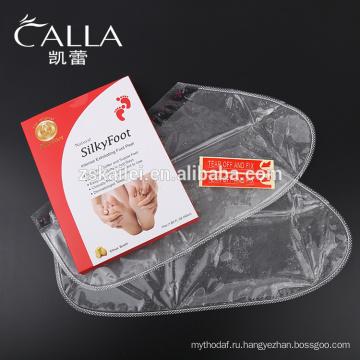 Профессиональный каллусные преимущества детские ноги пилинг маска