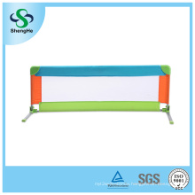 Colorful Baby Bed Rail
