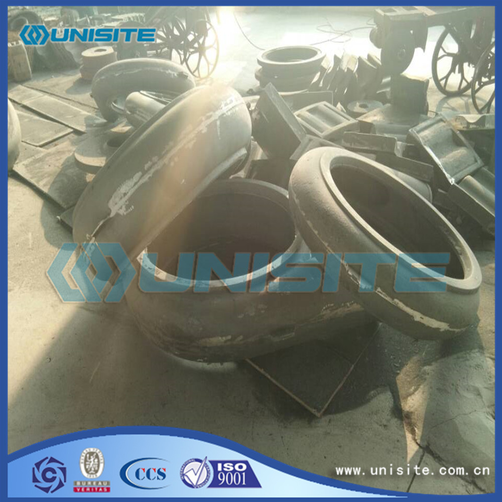 Mud Pump Shell Price