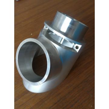 Kundenspezifische 5-Achsen-Rohrverbindungsstücke