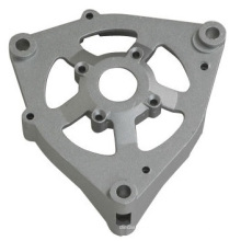Zinco Die Casting Machinery Cover