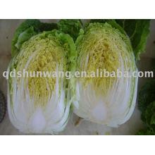 Свежая китайская капуста