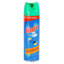 Aerosol Insecticide Spray - Oil Based