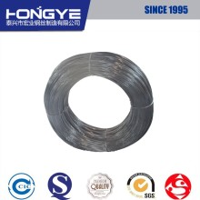 Round High Carbon Spring Steel Wire