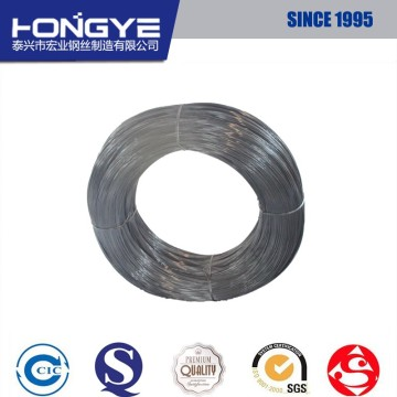 Low Price Cold Drawn Spring High Carbon Wire