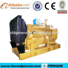 ON DISCOUNT 450KW 50HZ SHANGCHAI DIESEL GENERATOR SET