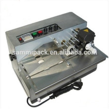 Hot sale CE ISO MY-380 expiry date printing machine