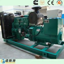Preço diesel do grupo de gerador 6250kVA / 500kw com o motor CUMMINS