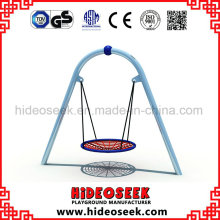 Outdoor Net Swing for Park