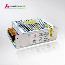 50 W 12 V SMPS AC / DC Schaltnetzteil