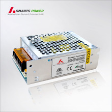 12v 24v 36v 48v aluminum enclosure power supply 50w constant voltage led driver
