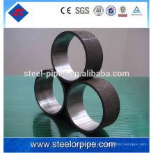 El mejor proveedor de tubos de acero api soldado o tubo stel transparente