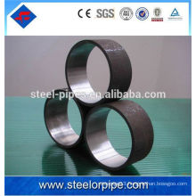 Best steel pipe supplier api welded or seamless stel tube