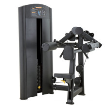 Commercial fitness product lateral raise