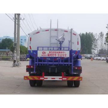 Dongfeng 153 12000Litres Water Irrigation Sprinkler Truck