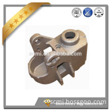 High quality OEM lost wax precision investment casting hydraulic pressure pump
