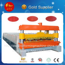 New Glazed Tile Roll Forming Making Machine