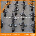 API16A 1500 psi насосная штанга BOP