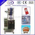 Automatische Flüssigkeitsbeutelverpackungsmaschine für Ketchup, Honig, Sauce, Shampoo, Würztasche