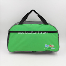 Custom Promotional Duffel Bags with Printed Logo