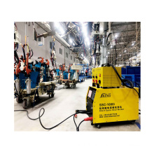 short cycle stud welding machine stud welder for M3-M12 welding studs