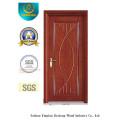 Chinesischen Stil wasserdicht MDF Tür für Zimmer (xcl-008)