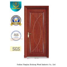 Porte de forces de défense principale de preuve de l'eau de style chinois pour la pièce (xcl-008)