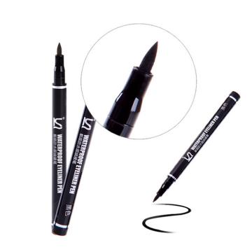Eyeliner liquide imperméable noir (EYE-01)