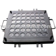 rubber gasket mold/compression mold