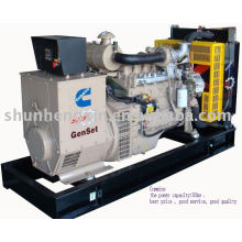 80KW Generator Set (6BT5.9-G2)
