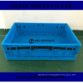 Melee Plastic Collapsible Crate Mould