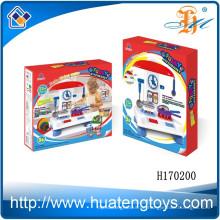 Großhandel für 2015 Küchenmesser Set Kunststoff Küche Spielzeug zum Verkauf