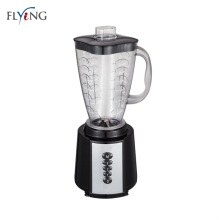 350W Vacuum Smoothie Blender With Plastic Container