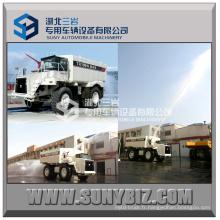 85, 000L Terex Heavy Duty Mining Water Truck