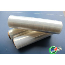 Película de estiramiento de polietileno blando