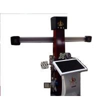 "Truck 3D-32 ""Touch Screen Four Wheel Positioning Instrument"