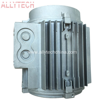 Custom Aluminum Alloy Precision Casting Parts