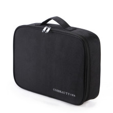 KONCAI KC-N26L Profession Nylon Makeup Handbag
