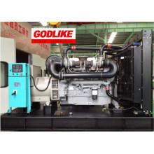 Дизельный генератор 600kVA/ 480kw