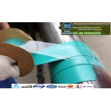Matériau de revêtement Visco-élastique double face adhésif