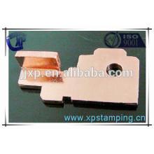 Pièces de relais d'estampage de métal de haute qualité
