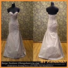 Vestido formal da noite 2014 Vestido da festa da sereia Vestido da senhora BYE-14082