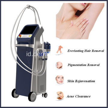 IPL Elight SHR Hair Removal Machine