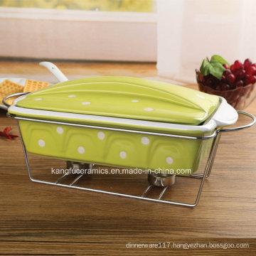 Cheap Nonstick Porcelain Bakeware (set)