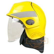 Огонь боев шлем с стандартом ISO