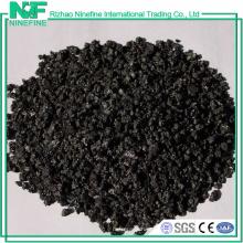 Ninefine Heißer Verkauf High Carbon Graphit Petrolkoks Preis