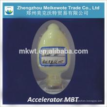MBT (149-30-4) de Accelerator para produtos químicos industriais na Turquia