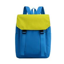 2020 Nylon Backpack Customized New Design Waterproof Student School Bag Educational Institution Gift School Bag