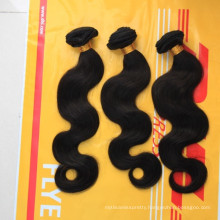 wholesale hair weave distributors 100% Unprocessed hair weavon 6A Wholesale Virgin Brazilian Hair