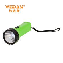 boa lanterna durável conduzida da tocha do agregado familiar do preço recarregável para a venda por atacado